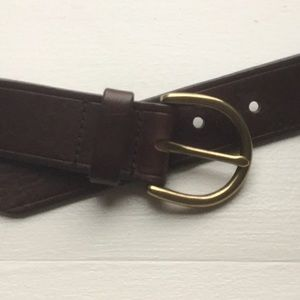 Madewell Perfect Belt